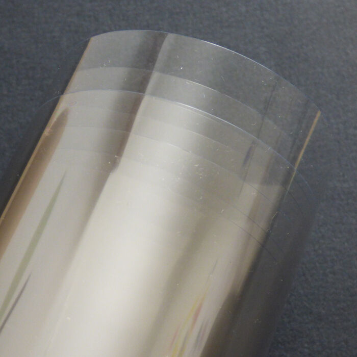 5 x a1 large 220 microns clear pvc stencil sheets art for Clear plastic sheets for crafts