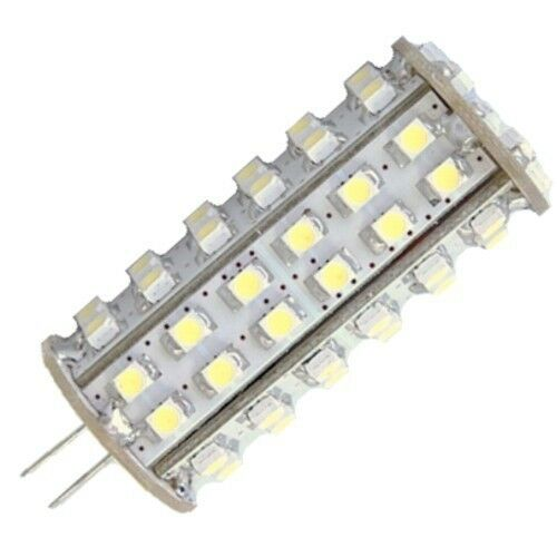 1x 12v AC/DC G4 Base LED Bulb Cool White 66 SMD3528 For
