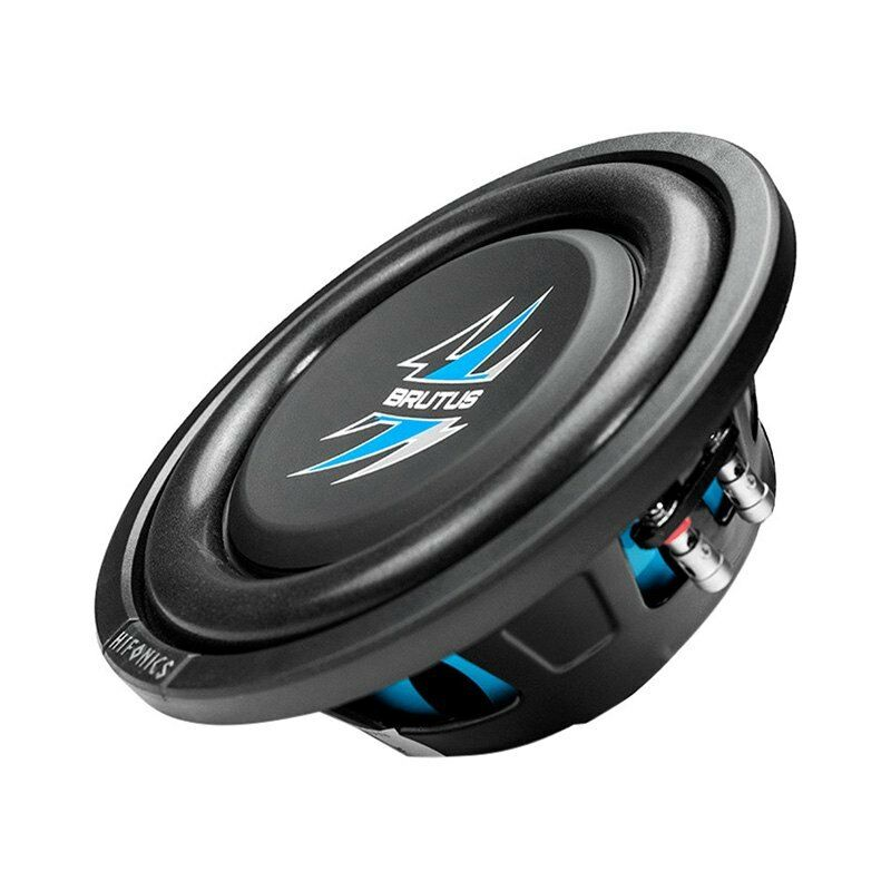 "NEW 6.5"" DVC SubWoofer Speaker.4ohm.6.six Inch Bass Sub"