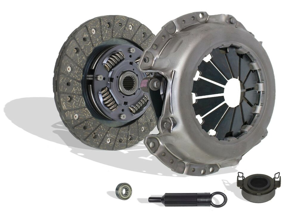 Toyota Truck Clutch Replacement : Hd clutch kit for  toyota celica l cyl