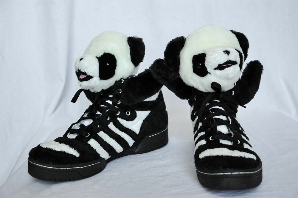 Jeremy Scott Panda Shoes Buy