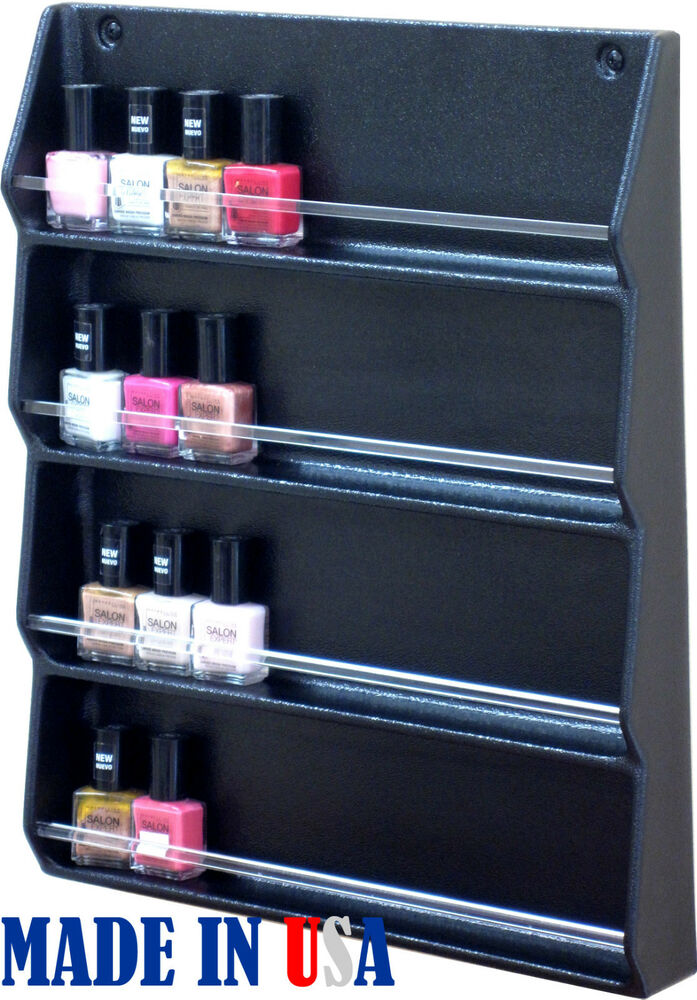 Wall nail polish holder - Pokemon for kids