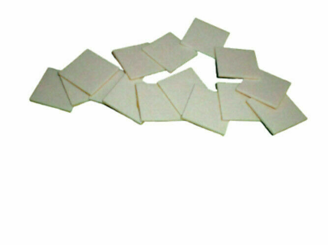 Servo mounting 3d double sided tape x 20pcs for crafts for Double sided craft tape