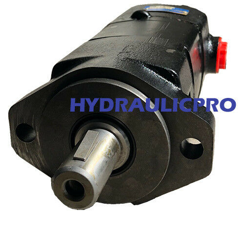 Sonic hydraulic replacement motor for char lynn 104 1064 for Char lynn hydraulic motor repair