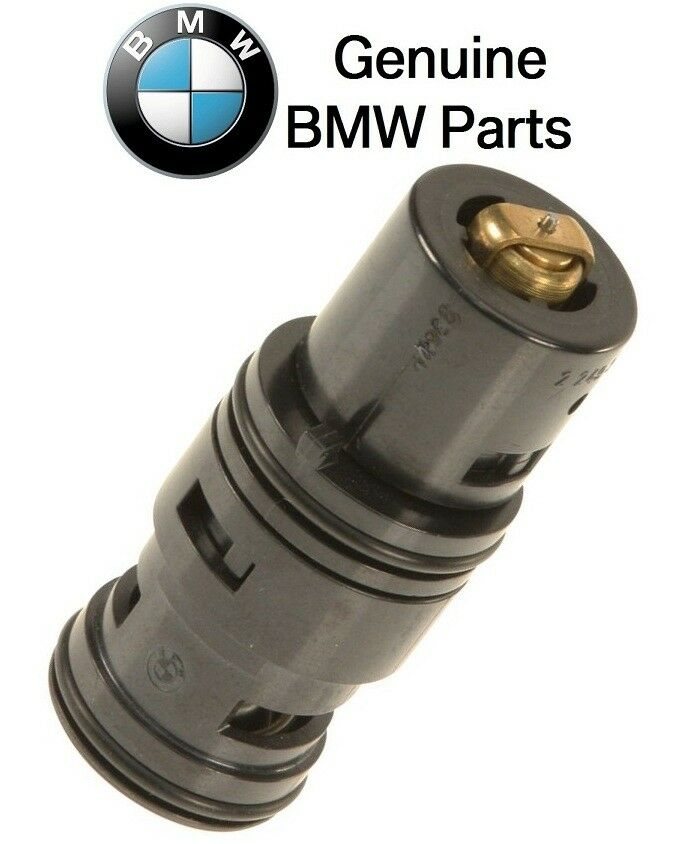 For BMW E36 E46 E85 E86 M3 Z3 Z4 Expansion Tank Thermostat