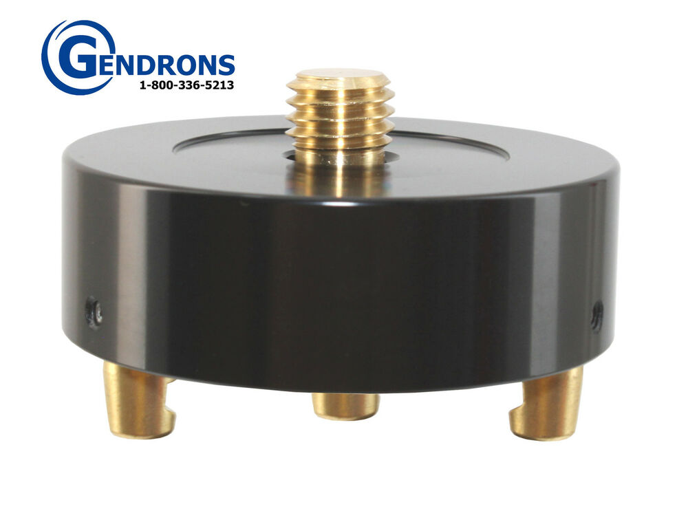 Cst Berger Fixed Tribrach Adapter For Topcon Sokkia