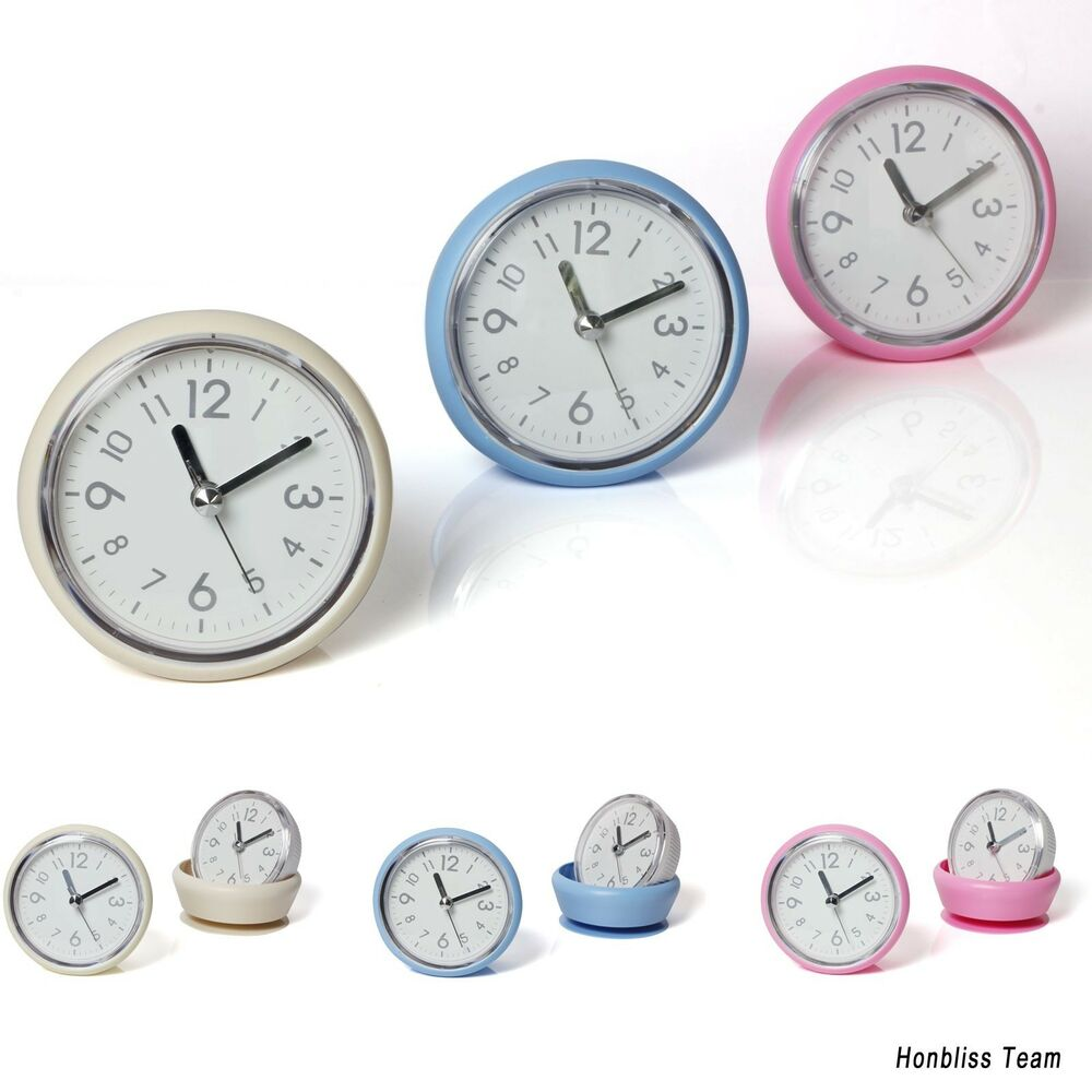 Clocks for bathroom wall - Online Get Cheap Bathroom Wall