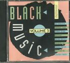 Stereoplay Special CD 66 Black Music Volume 3 Various