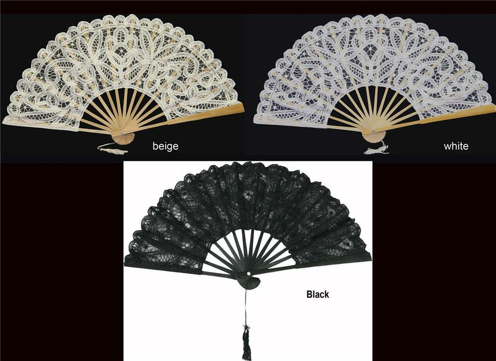 black lace fan Browse our fan black online check out miscellaneous costume accessories at horror-shopcom dont delay save now paypal.