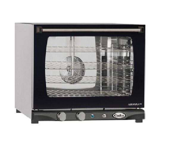 ... Convection Oven, electric, countertop, 2.27 cu ft., half-size eBay
