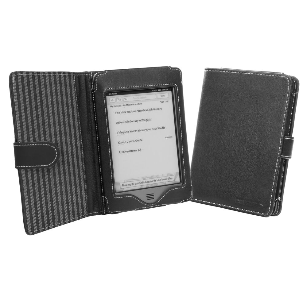 Cover Up Book ~ Cover up amazon kindle touch model wi fi g