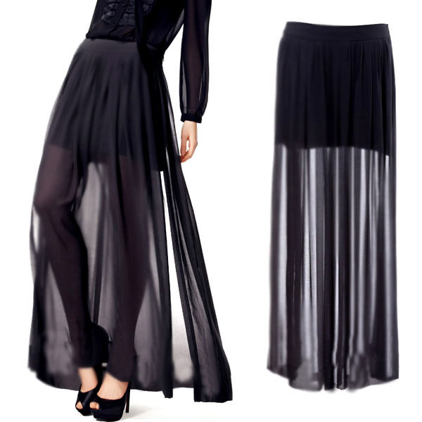 Find black pencil skirt with slit at ShopStyle. Shop the latest collection of black pencil skirt with slit from the most popular stores - all in one.