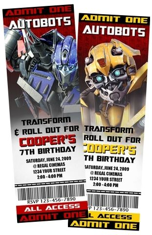 Grave Digger Invitations was amazing invitations example