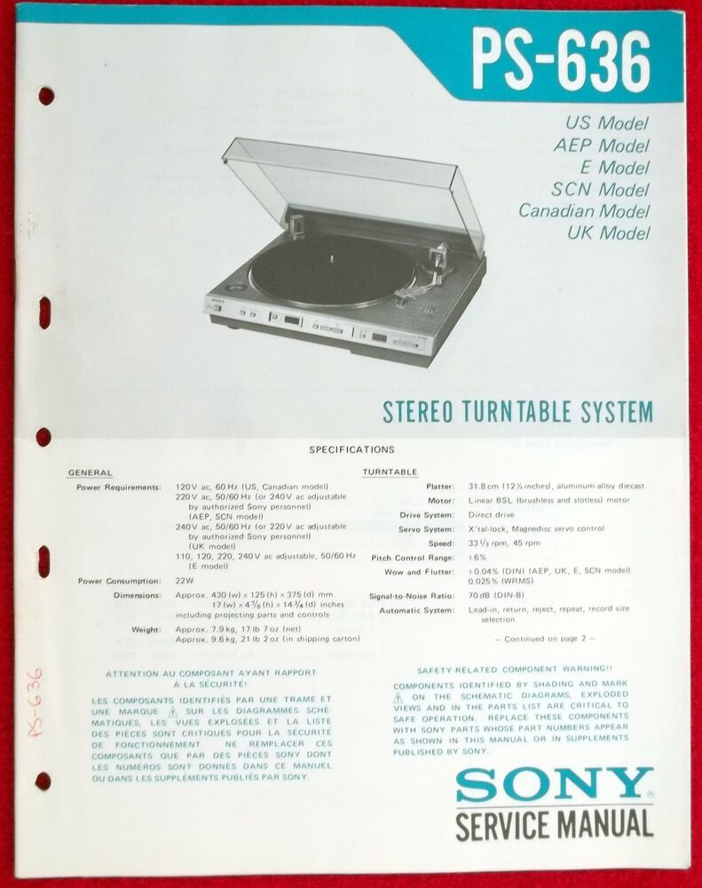 Original Factory Sony Ps
