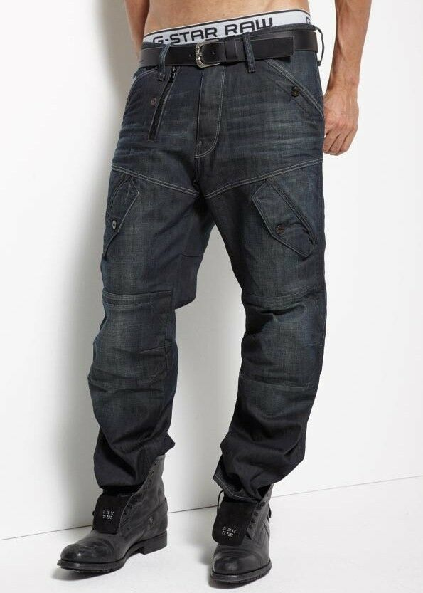Free shipping and returns on Men's Raw Jeans & Denim at ingmecanica.ml