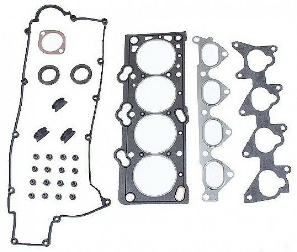 Cylinder Head Gasket 2 Per Engine 07v103147: Engine Cylinder Head Gasket Set Brand New For Hyundai