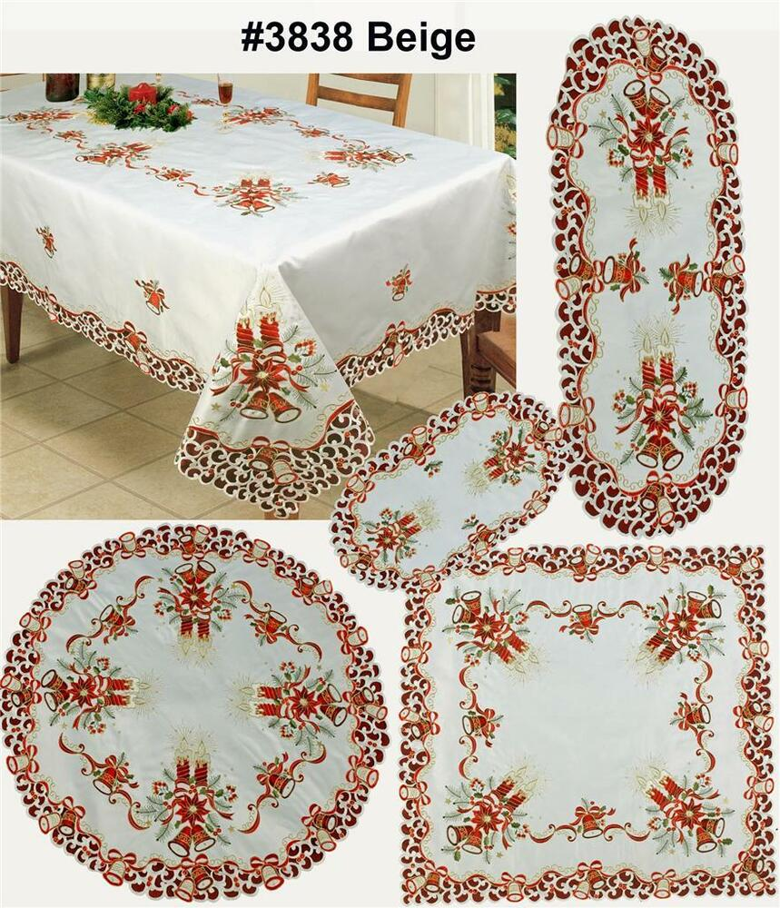 Entertaining is so much easier when tablecloths, table runners, cloth napkins, and place mats are ready to use. Even for heirloom linens that we use only a few times each year, you can keep them looking their best by washing, ironing and storing them correctly.