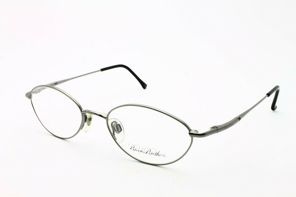 NEW BROOKS BROTHERS BB 265 1150 EYEGLASS FRAME SIZE: 51-18 ...