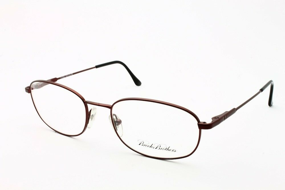 NEW BROOKS BROTHERS BB 275 1156 S EYEGLASS FRAME SIZE: 52 ...