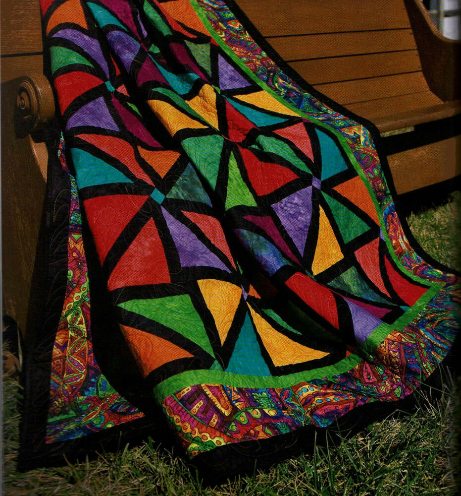 Easy Quilt Patterns Using Precuts : Jump Start Your Quilting Create 45 Projects w Precut Fabric Quilt Pattern Book eBay