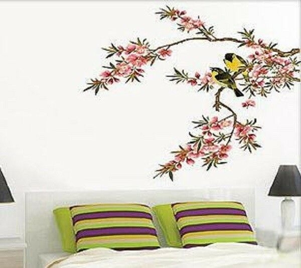 Charactizing a fine day home room decor removable wall for Fine home decorations