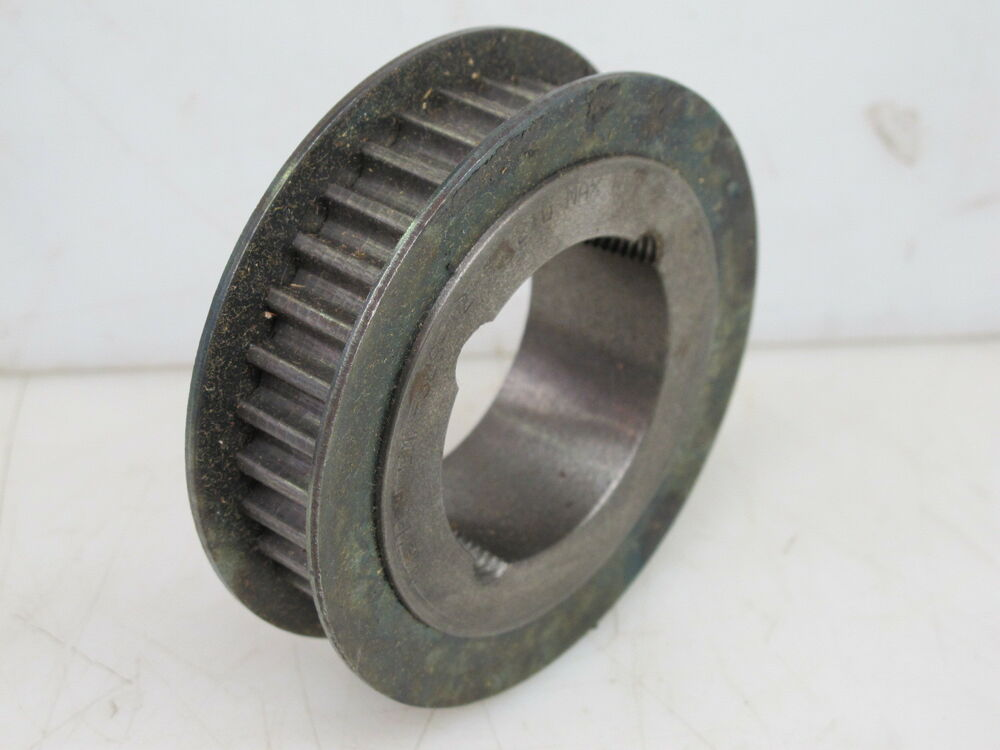Gates Timing Sprocket 8mx 32s 12 1210 Poly Chain Gt2
