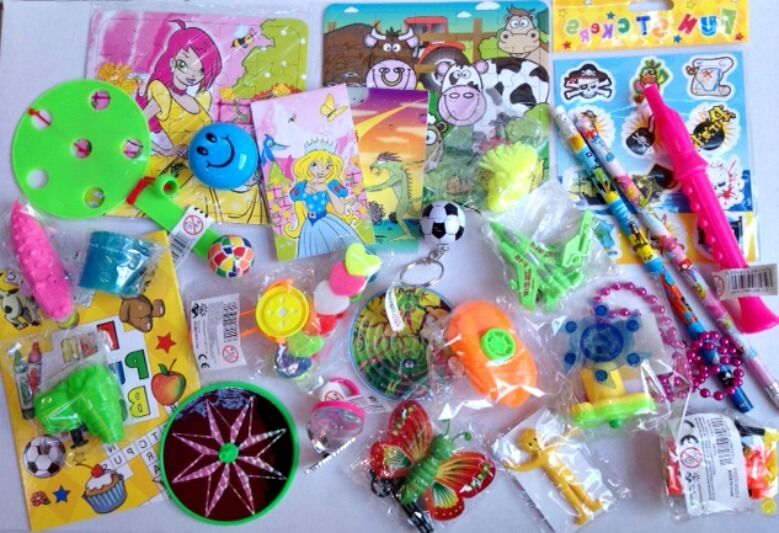 Toys For Goodie Bags 32