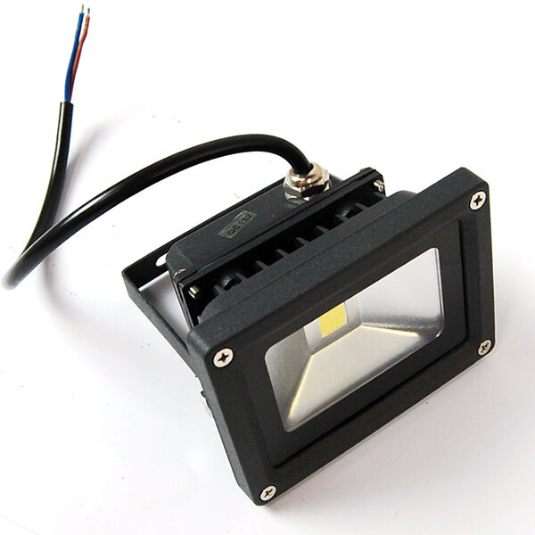 120v Led Landscape Lights: 10W 20W 30W 50W LED Flood Light Day Warm White Outdoor