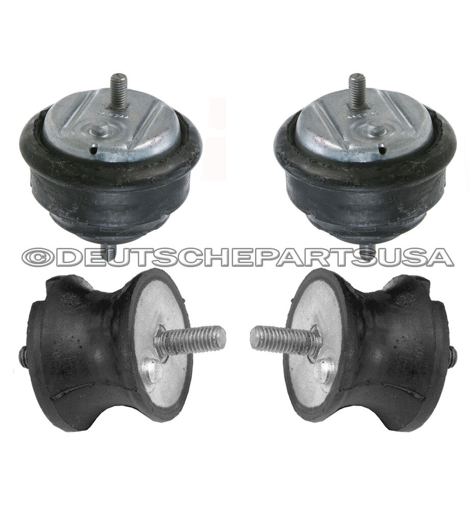 m3 upgrade engine motor transmission tranny mounts for bmw. Black Bedroom Furniture Sets. Home Design Ideas
