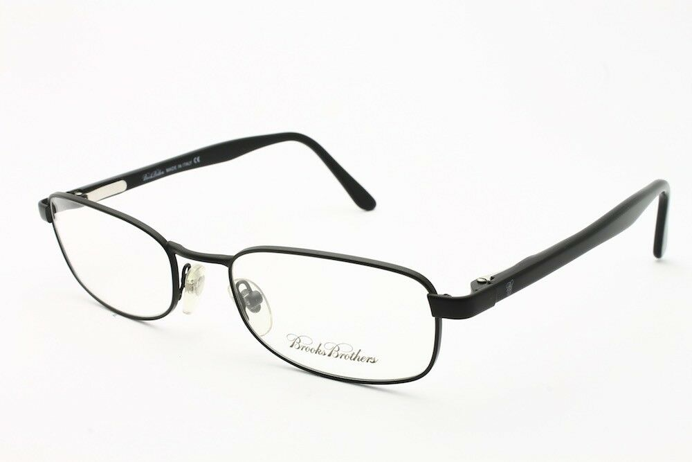 NEW BROOKS BROTHERS BB 230 1154 EYEGLASS FRAME SIZE: 52-19 ...