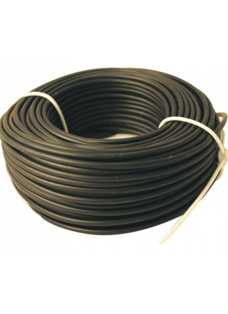 Cable wraping pvc tubing protective sleeving mm id h d