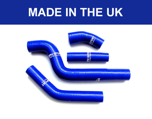 Yamaha Yz   Radiator Hose Kit