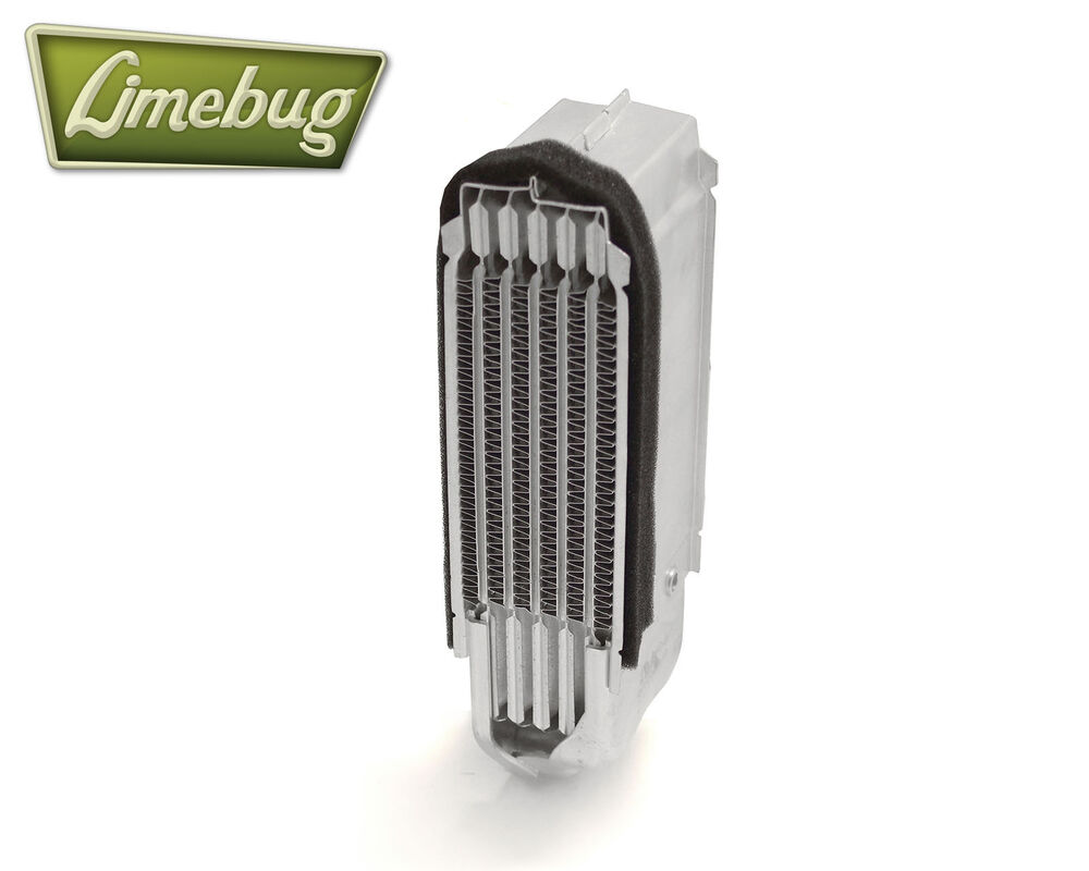 Vw Oil Cooler With Fan : Vw t doghouse oil cooler cooling unit type engine
