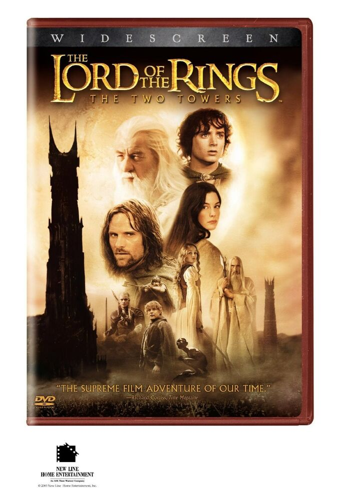 A summary and analysis of the film the lord of the rings the two towers