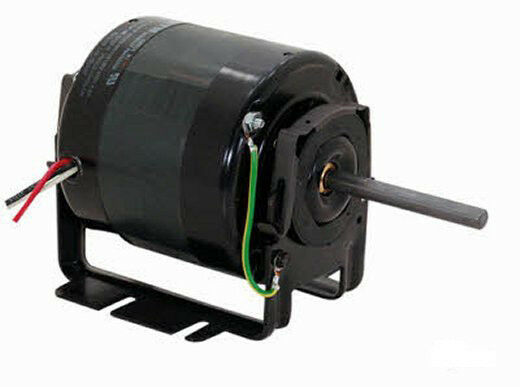 Wagner electric motor 42 8869502 1 20 hp 1000 rpm 115v for 1 20 hp electric motor