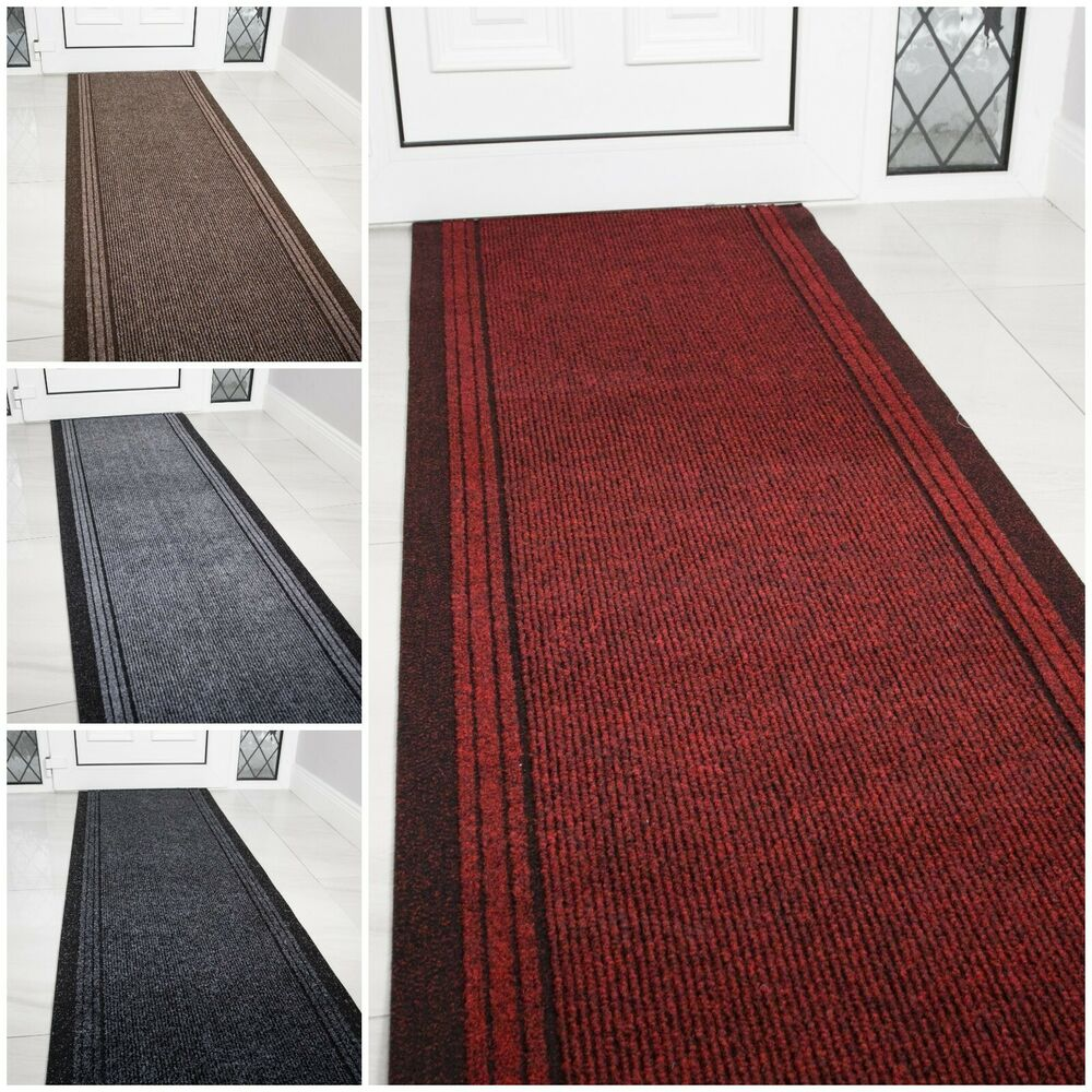 Hardwearing Non Slip Mat Cut To Any Length Per Foot Custom