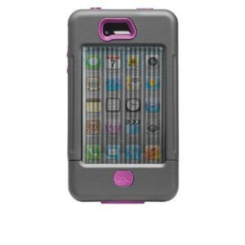 cool iphone 4s cases mate tank for iphone 4 4s cool grey 13874