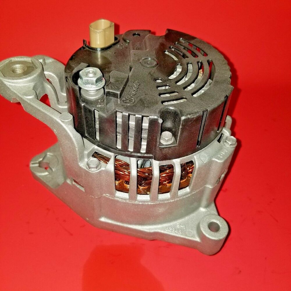 Audi A6 1999 To 2001 V6  2 8l Engine 120amp Alternator With Warranty