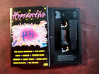 VARIOUS ARTISTS CASSETTE TAPE HYPERACTIVE PARTY BOYS CHEAP TRICK WA WA NEE