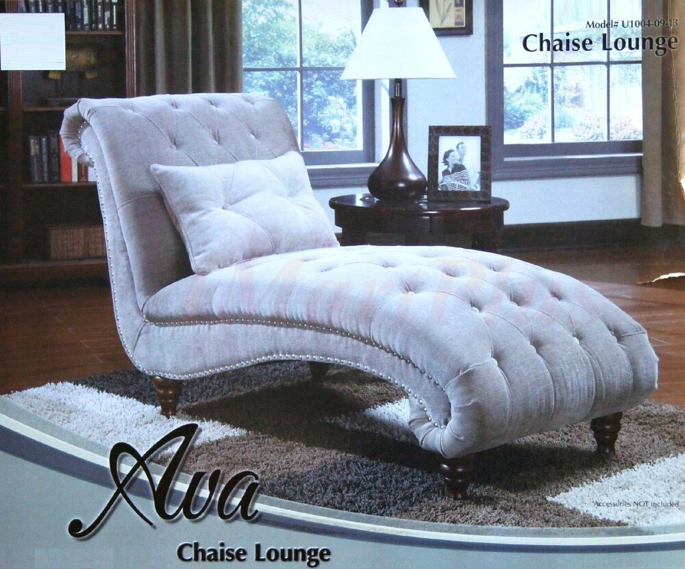 Luxury chaise lounge comfort relaxation sofa premium for Aurore luxury chaise