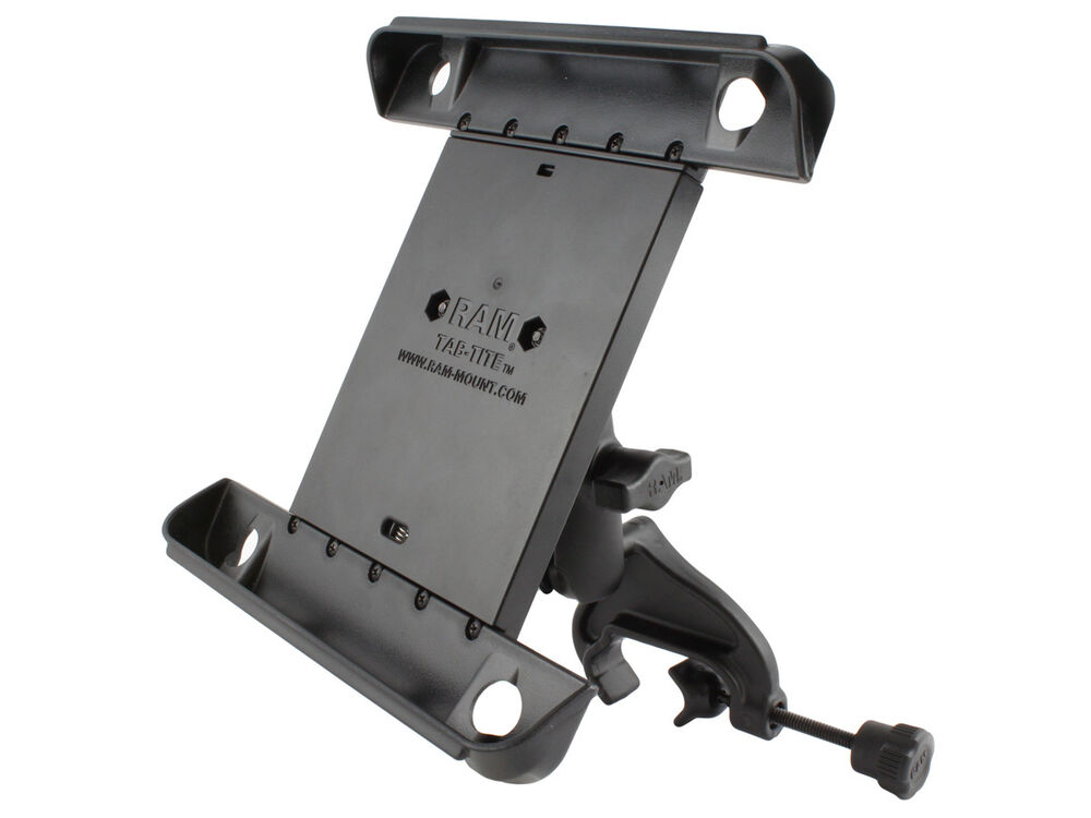 ram yoke mount for ipad mini all google nexus kindle. Black Bedroom Furniture Sets. Home Design Ideas
