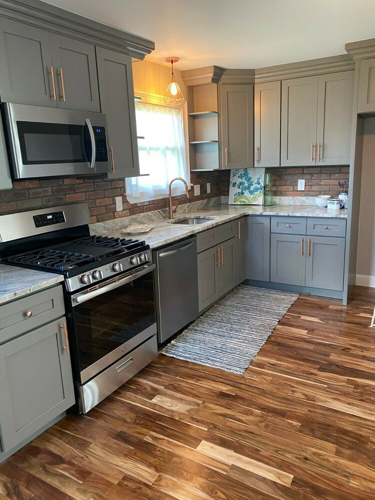 Prefinished solid blonde asian walnut acacia wood hardwood for Natural floors