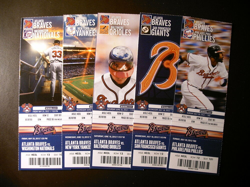 The Atlanta Braves are always a good spring-training draw, and a move to North Port in Sarasota County shouldn't diminish that popularity. We'll find out soon, as Atlanta Braves spring training tickets go on sale Saturday.. The Braves are hosting a spring-training season-ticket launch event this Saturday at the George Mullen Activity Center in North Port from 9 a.m. until 1 p.m.