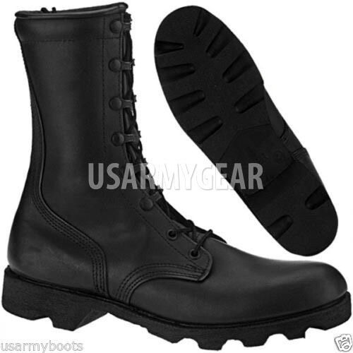 new us army altama all leather vulcanized waterproof black
