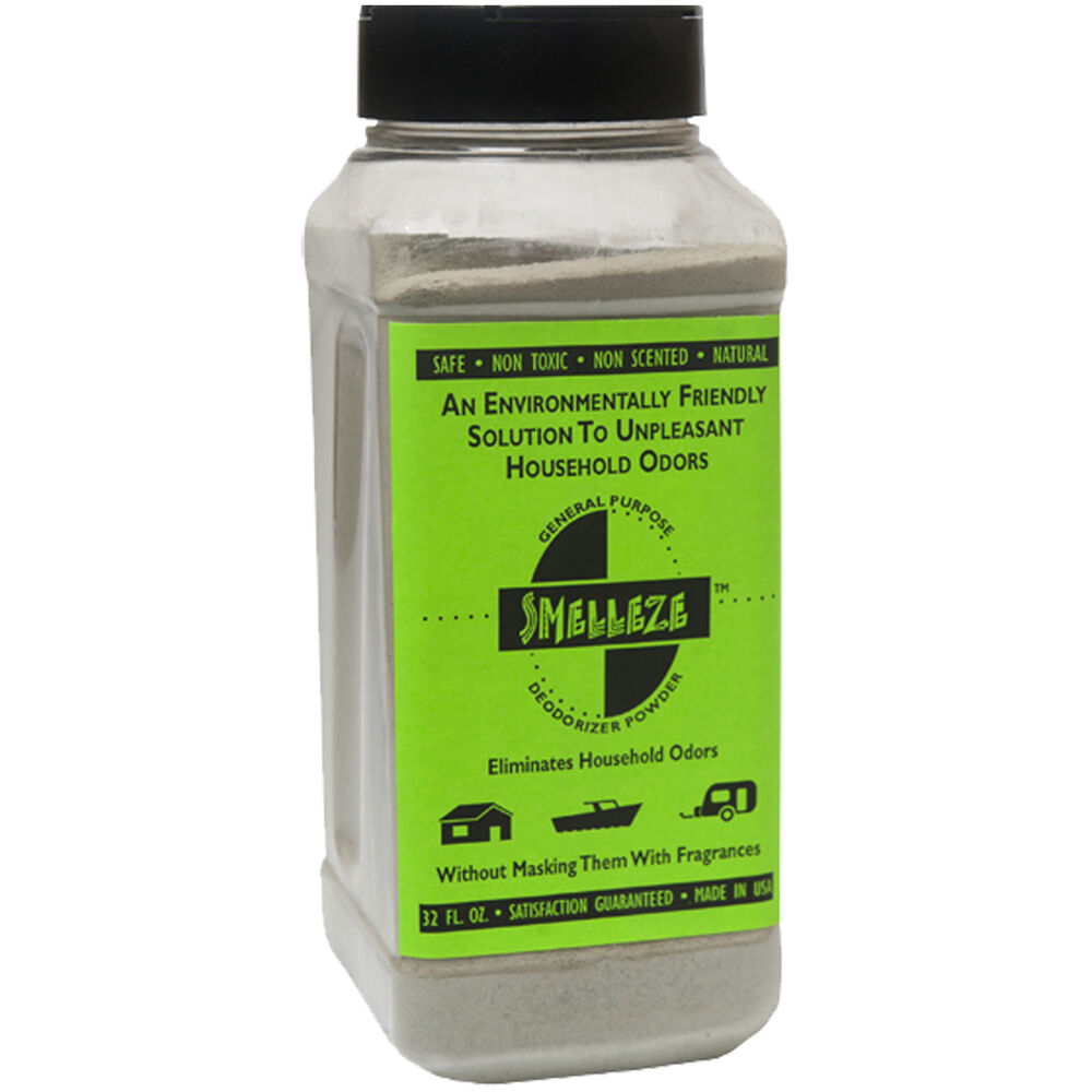 Natural Shoe Smell Remover