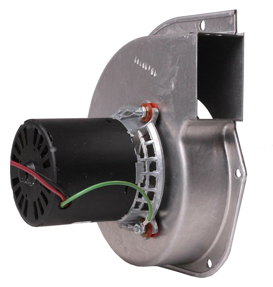 Trane furnace draft inducer blower x38080029010 208 230 for Trane blower motor replacement