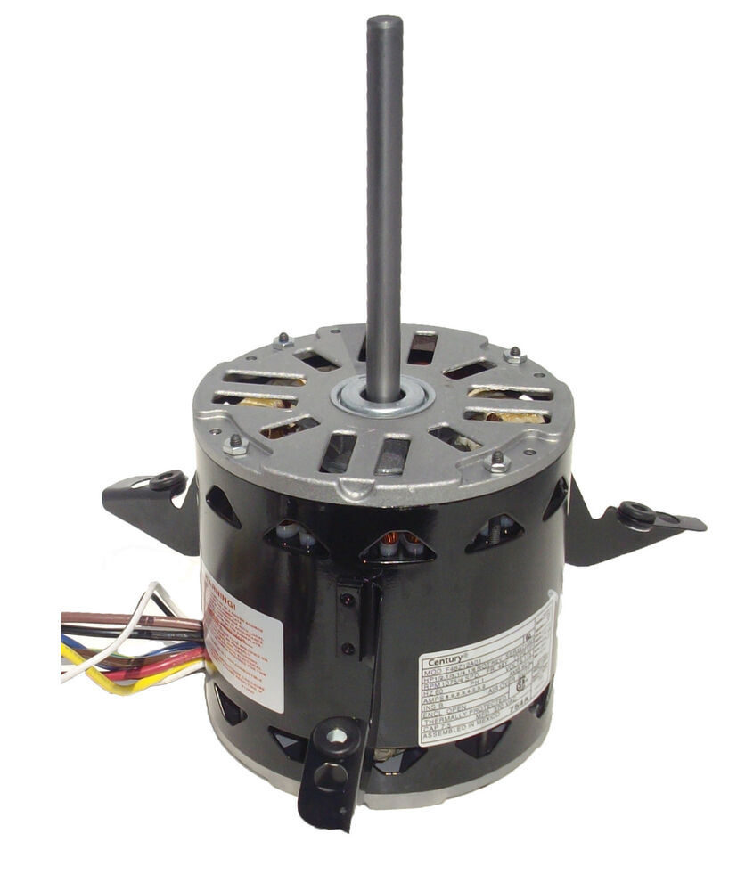1 3 hp 1075 rpm 4 speed direct drive furnace motor 115v for 1 3 hp motor