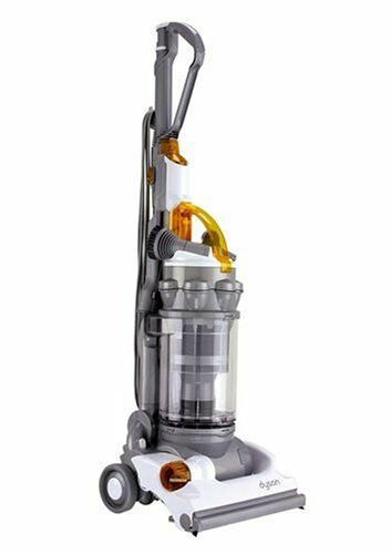 Dyson Dc14 All Floors Bagless Upright Vacuum Cleaner Nl Ebay