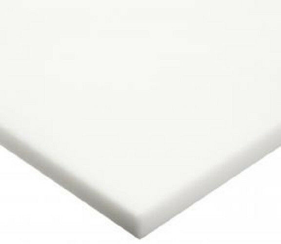 Hdpe sanatec plastic cutting board white 18 x 24 x for White cutting board used for
