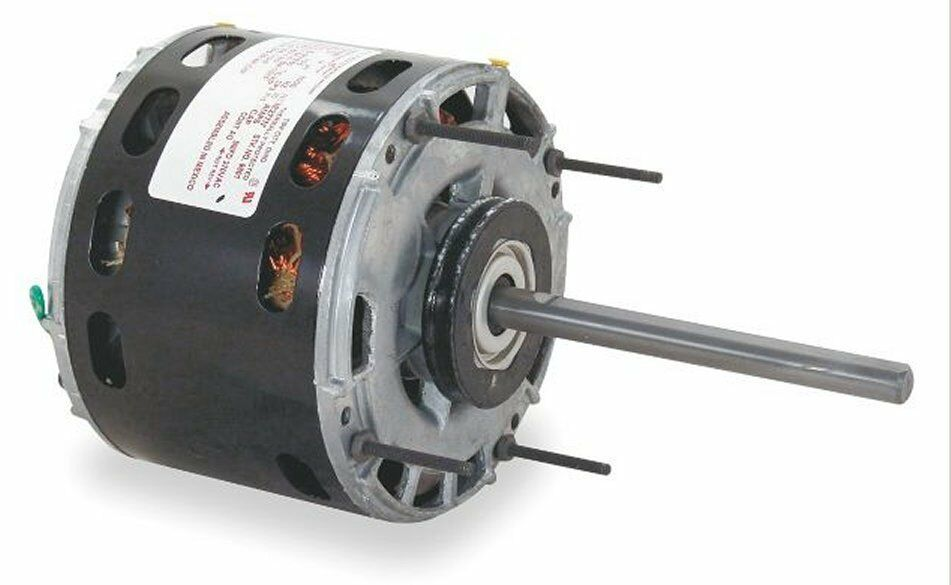 Carrier electric motor 2981 1 5 hp 1030 rpm 9 8 amps for 1 5 hp electric motor